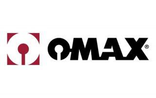 OMAX Logo